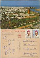 RABAT - LE MAUSOLEE MOHAMMED V (MAROCCO) 1972