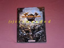 Solución oficial libro _ Warhammer Online-Age of Reckoning _ top-Estado