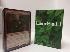 MTG Standard & Theme Decks - Red Green Landfall Magic the Gathering