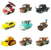 Disney Pixar Cars Mater Series Metal 1:55 Diecast Toy Model Car Boys Gifts