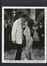 ROCK HUDSON + GINA LOLLOBRIGIDA DANCE - 1961 COME SEPTEMBER