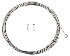Ciclovation 1.1mm Advanced Stainless Bicycle Shift Inner Cable 2100mm