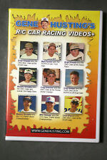 GENE HUSTING R/C CAR RACING DVD Volume 26 Roar Nationals RC10 4wd Reedy Vintage