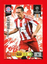 CHAMPIONS LEAGUE 2010-11 Panini 2011 - BASIC Card - RIBERY - FC BAYERN