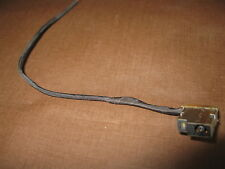 DC POWER JACK w/ CABLE HP 15H 15N 15R 250 255 G2 G3 717371-TD6 717371-SD6 S