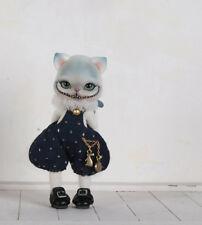 bjd dolls Gato 1/12 bjd sd hot bjd cute tiny dolls sd pet cat Palm doll