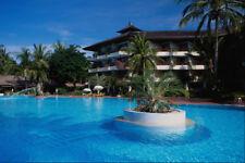 695065 Sanur Beach Hotel Bali Indonesia A4 Photo Print