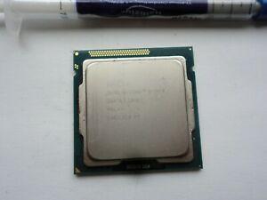 Processeur CPU Intel Core i5-3470 SR0T8 3.20GHz Socket LGA1155