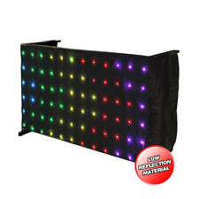 LEDJ TRI LED Matrix tabella starcloth Pattern per Tende Panno STAR 18