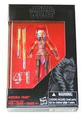 "A Star Wars Story Black Series Rogue One 3.75"" Ahsoka Tano Action Figure MISB AU"