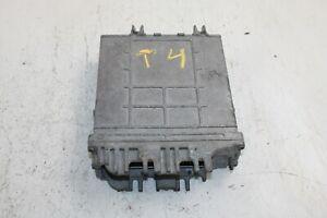 VW TRANSPORTER T4 2.5TDI ENGINE CONTROL UNIT ECU 074906021A