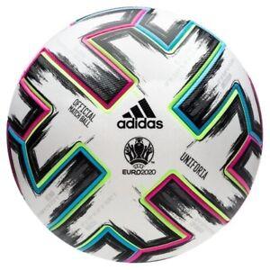 Ballon D'entrainement Adidas Euro 2020 Taille 5 Neuf