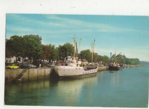 The Quay Bideford Devon 1968 Postcard 620a