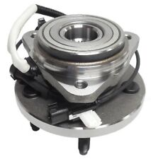 Wheel Bearing and Hub Assembly-4WD, 4-Wheel ABS Front PTC fits 2010 Ford Ranger