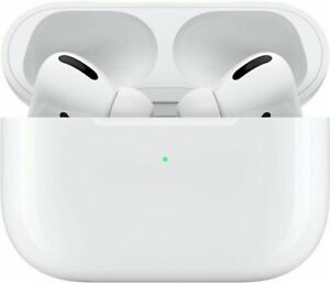 Apple AirPods Pro Bluetooth Headphones - White (MWP22TY/A)