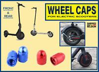 XIAOMI M365 Bouchon Pneu Roue Accessoire Trottinette Electrique Wheel Caps
