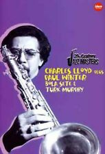 Charles Lloyd - 20th Century Jazz Masters [New DVD]