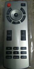 NEW 2014-2020 Toyota Sequoia Highlander Rear DVD Entertainment Remote Control