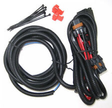 Ford F-150 Fog Light Wiring System use with OEM switch  2011 2012 2013 2014