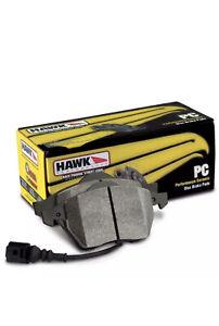 Hawk Performance HB478Z.605 HAWK Ceramic Brake Pad Sets