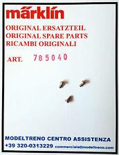MARKLIN   78504 785040  VITE (3pz) -  SCHRAUBE-ZYL.  ( 3 Stück)  M2x 4