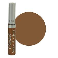 Rashell Masc A Gray Hair Color Mascara Gray Touch Up 9mL Medium Ash Brown 104