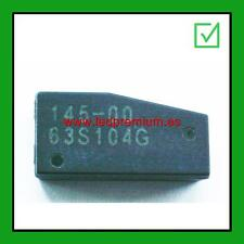 1x TRANSPONDER  ID 4D-60 BLANK TEXAS TIRIS TP06 TP19 T7 T16 CHIP KEY CAR