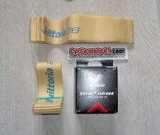 2 Cuirasse Kevlar Anti-Crevaison Vittoria pour pneu VTT 27,5 à chambre à air