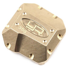 Yeah Racing Axial SCX10 II Brass Diff Cover AXSC-006