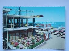 PESCARA Ristorante night club Gabbiano vecchia cartolina