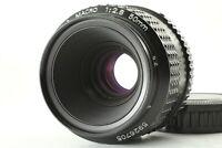 【N.MINT】 Pentax SMC Pentax A Macro 50mm f/2.8 MF K Lens from Japan Y122