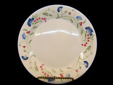 """ROYAL DOULTON """"WINDEMERE"""" EXPRESSIONS LINE  9 SALAD PLATES  $216 VALUE"""