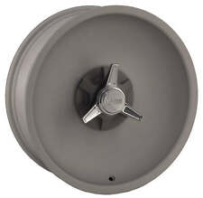 New Listingrocket Racing Wheels R80 867323 18x6 Solid As Cast 5x5 2375 Bs
