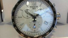 New Tissot Quickster New York Knicks Wrist Watch T095.417.17.037.06