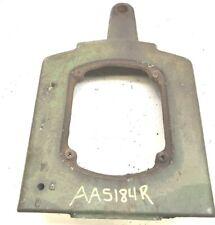 Used John Deere Tractor Steering Shaft Amp Hood Support Dash Housing Aa5184r