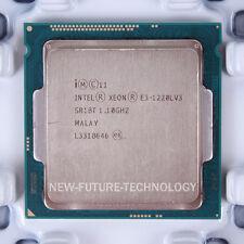 SR1BT - Intel Xeon E3-1220L v3 1.1 GHz 5 GT/s LGA 1150 CPU US free shipping