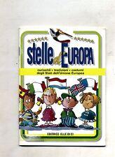 Adele Negro # STELLE D'EUROPA # Elle Di Ci 1995