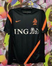 Netherlands Soccer National Team Holland Football Jersey Shirt Nike Mens Size L