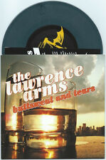 "The Lawrence Arms""Buttsweat and Tears"" 7"" NM Alkaline Trio Slapstick Broadways g"