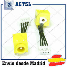 CONECTOR DC  Jack IBM Thinkpad T Serie T40 T41 T41P T42 T42P T43 Cable Socket PJ