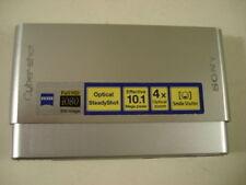 Very Nice SONY CyberShot DSC-T77 10MP Digital Camera