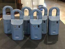 Lot Of 6 Ge Supra Ibox Real Estate Lockbox For Partsas Is