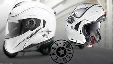 Givi X.14 X Modulare Binaco Casco Modulare Flip up Helmet taglie xs s l