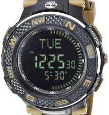 NEW $79 Timberland Men's MENDON Digital Display Sport Watch TBL15027XPB02PB