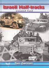 Israeli Half-tracks Vol.2