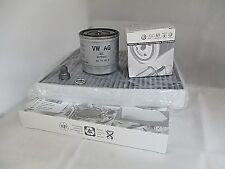 Filter Filtersatz Inspektion Leon 1.4 SEAT 5F Inspektionskit Kit
