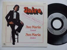 Jairo ave maria zb 8303 promotion photique rtl