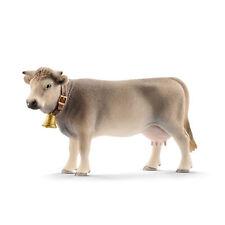 Schleich  13874 Braunvieh Kuh farm_world