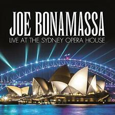 Joe Bonamassa - Live At the Sydney Opera House - LP Vinyl - New