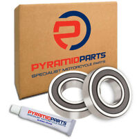 Rear wheel bearings for Gas Gas Halley 4T 125 EH 2009